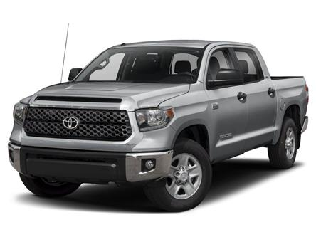 2020 Toyota Tundra Base (Stk: N20496) in Timmins - Image 1 of 9