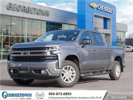 2020 Chevrolet Silverado 1500 RST (Stk: 32365) in Georgetown - Image 1 of 30