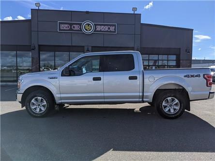 2019 Ford F-150  (Stk: 3991) in Thunder Bay - Image 1 of 15