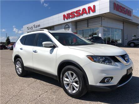 2015 Nissan Rogue SV (Stk: P2729) in Cambridge - Image 1 of 30