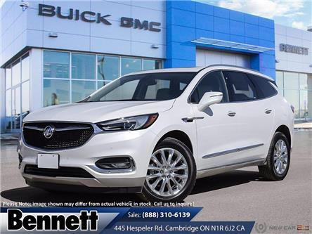 2020 Buick Enclave Premium (Stk: D200320) in Cambridge - Image 1 of 23