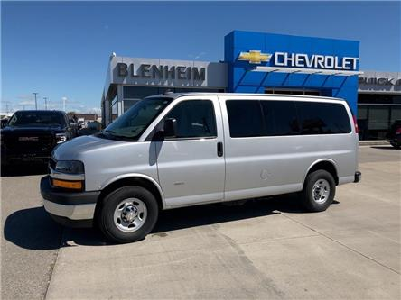 2019 Chevrolet Express 3500 LT (Stk: 0B068A) in Blenheim - Image 1 of 19