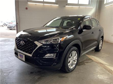 2019 Hyundai Tucson Preferred (Stk: M4382A) in Rexton - Image 1 of 26