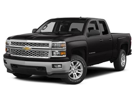 2015 Chevrolet Silverado 1500  (Stk: 208-1748T) in Chilliwack - Image 1 of 10