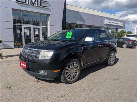 2010 Lincoln MKX Base (Stk: 20727A) in Orangeville - Image 1 of 18
