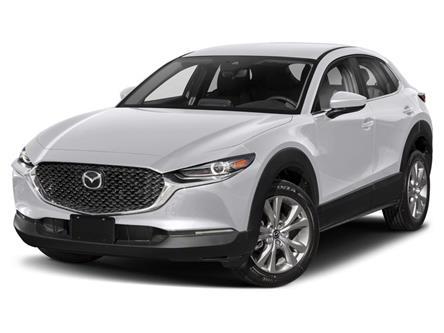 2021 Mazda CX-30 GS (Stk: 217077) in Burlington - Image 1 of 9