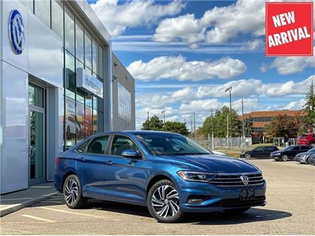2019 Volkswagen Jetta 1.4 TSI Execline (Stk: 2724R) in Toronto - Image 1 of 21