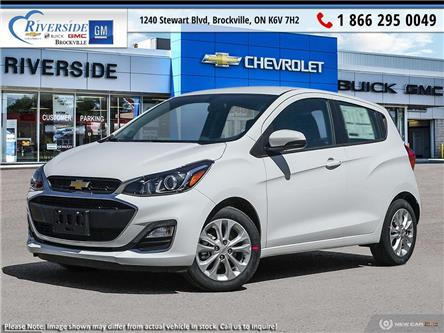 2021 Chevrolet Spark 1LT CVT (Stk: 21-012) in Brockville - Image 1 of 23