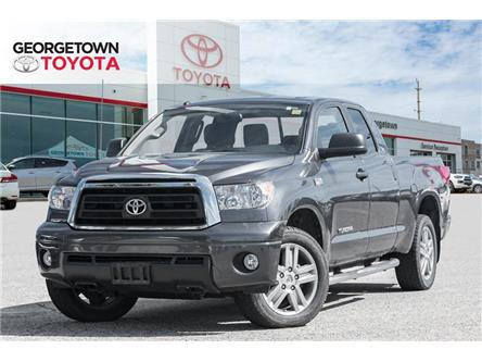 2013 Toyota Tundra SR5 5.7L V8 (Stk: 13-76185GT) in Georgetown - Image 1 of 19