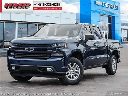 2020 Chevrolet Silverado 1500 RST (Stk: 88247) in Exeter - Image 1 of 23