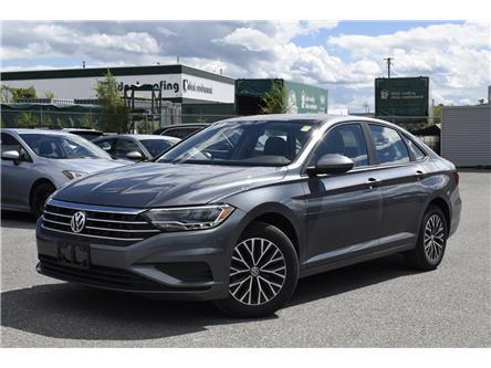 2019 Volkswagen Jetta 1.4 TSI Highline (Stk: SL006A) in Ottawa - Image 1 of 28