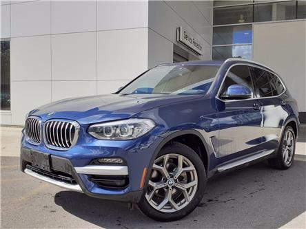 2020 BMW X3 xDrive30i (Stk: P9564) in Gloucester - Image 1 of 27