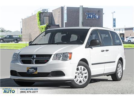 2015 Dodge Grand Caravan SE/SXT (Stk: 735254) in Milton - Image 1 of 18