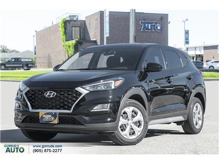 2019 Hyundai Tucson ESSENTIAL (Stk: 964988) in Milton - Image 1 of 19