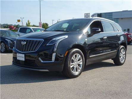 2020 Cadillac XT5 Premium Luxury (Stk: 0206330) in Langley City - Image 1 of 6