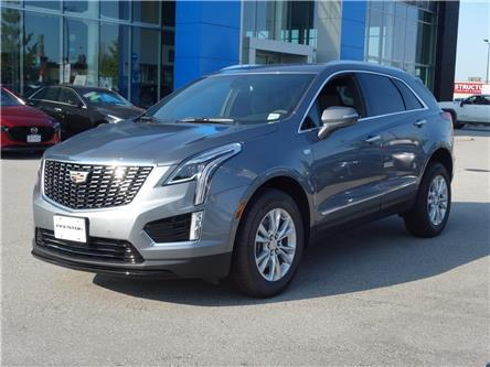 2020 Cadillac XT5 Luxury (Stk: 0206860) in Langley City - Image 1 of 6