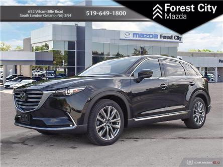 2019 Mazda CX-9 GT (Stk: MW0142) in London - Image 1 of 10