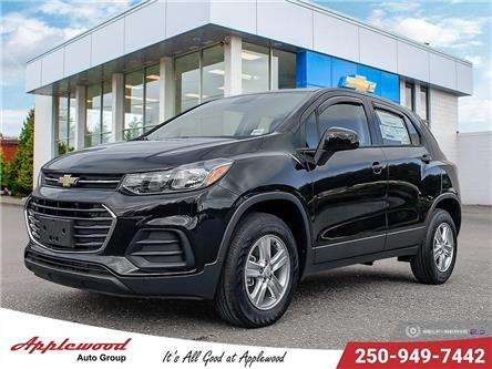 2021 Chevrolet Trax LS (Stk: 1X001) in Port Hardy - Image 1 of 25