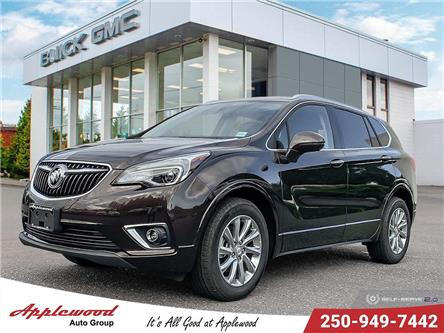 2020 Buick Envision Essence (Stk: 0V001) in Port Hardy - Image 1 of 25