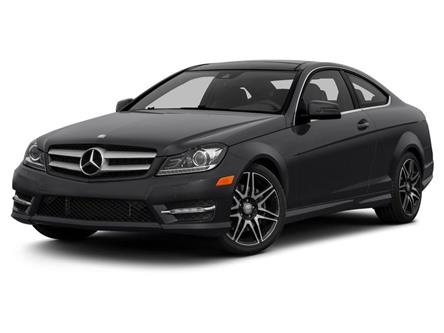 2012 Mercedes-Benz C-Class Base (Stk: UI1365A) in Newmarket - Image 1 of 10