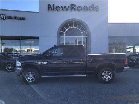 2018 RAM 2500 SLT (Stk: 20156P) in Newmarket - Image 1 of 8