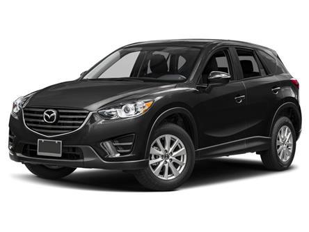 2016 Mazda CX-5 GS (Stk: 20092A) in Owen Sound - Image 1 of 9
