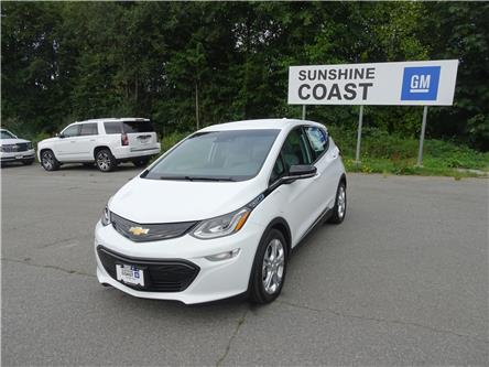 2020 Chevrolet Bolt EV LT (Stk: EL127485) in Sechelt - Image 1 of 19