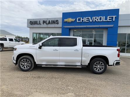 2020 Chevrolet Silverado 1500 High Country (Stk: 20T129) in Wadena - Image 1 of 17