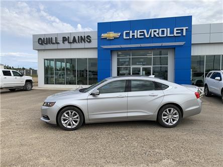 2019 Chevrolet Impala 1LT (Stk: 20P040) in Wadena - Image 1 of 11
