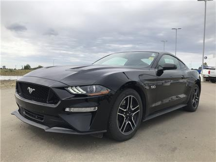 2019 Ford Mustang GT (Stk: LLT243A) in Ft. Saskatchewan - Image 1 of 22