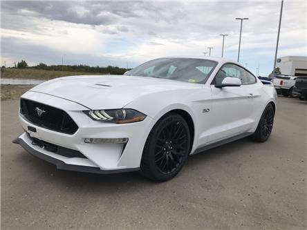 2020 Ford Mustang GT (Stk: LMU008) in Ft. Saskatchewan - Image 1 of 21
