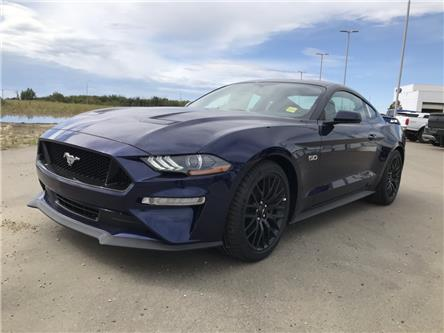 2020 Ford Mustang GT (Stk: LMU009) in Ft. Saskatchewan - Image 1 of 21