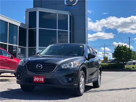 2016 Mazda CX-5 GS (Stk: 212641) in Gloucester - Image 1 of 12