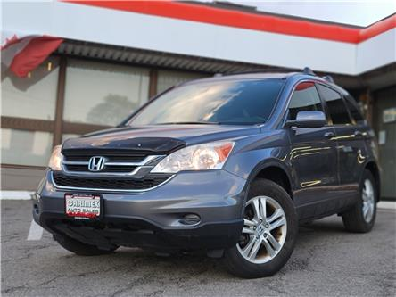 2011 Honda CR-V EX-L (Stk: 2008249) in Waterloo - Image 1 of 22