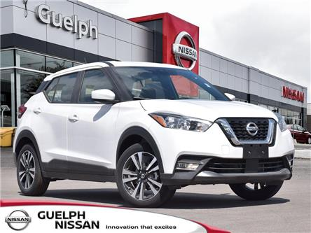 2020 Nissan Kicks  (Stk: N20783) in Guelph - Image 1 of 23