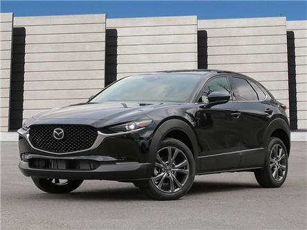 2021 Mazda CX-30 GS (Stk: 21062) in Toronto - Image 1 of 11