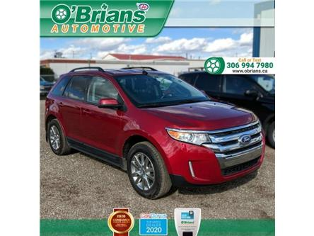 2014 Ford Edge SEL (Stk: 13679A) in Saskatoon - Image 1 of 23
