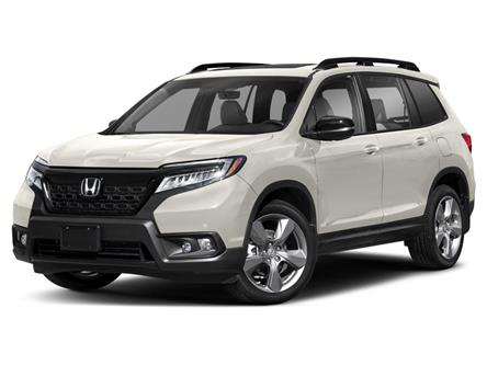 2020 Honda Passport Touring (Stk: 20423) in Steinbach - Image 1 of 9