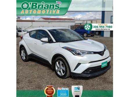 2018 Toyota C-HR XLE (Stk: 13719A) in Saskatoon - Image 1 of 21