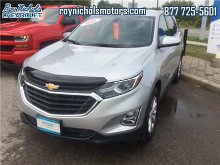 2018 Chevrolet Equinox 1LT (Stk: X015A) in Courtice - Image 1 of 13