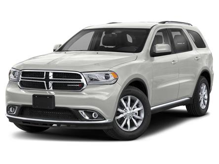 2020 Dodge Durango GT (Stk: 95802) in St. Thomas - Image 1 of 21