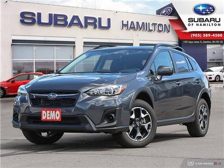 2020 Subaru Crosstrek Convenience (Stk: S8110) in Hamilton - Image 1 of 26