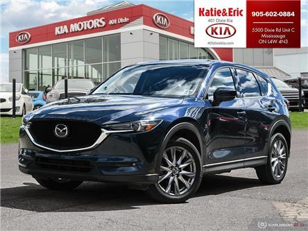 2019 Mazda CX-5 GT (Stk: K3213) in Mississauga - Image 1 of 27