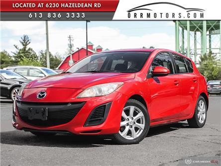 2011 Mazda Mazda3 Sport GX (Stk: 6038-1) in Stittsville - Image 1 of 27