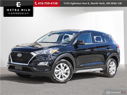 2020 Hyundai Tucson Preferred (Stk: SP0435) in North York - Image 1 of 27
