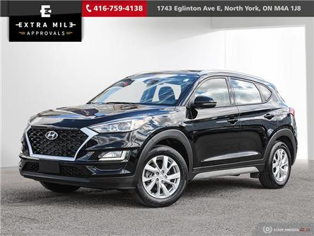 2019 Hyundai Tucson Preferred (Stk: SP0450) in North York - Image 1 of 27