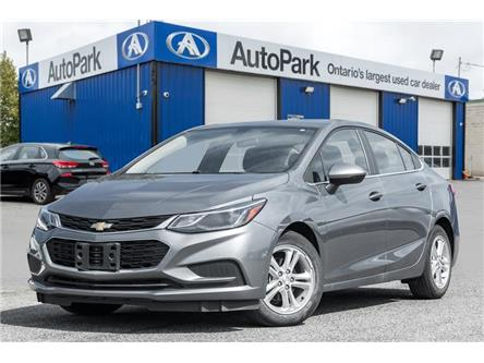 2018 Chevrolet Cruze LT Auto (Stk: 18-31510T) in Georgetown - Image 1 of 20