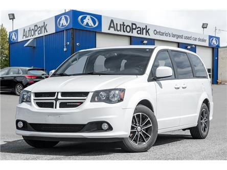 2018 Dodge Grand Caravan GT (Stk: 18-79917T) in Georgetown - Image 1 of 18