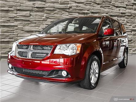 2020 Dodge Grand Caravan Premium Plus (Stk: C6039) in Brantford - Image 1 of 28