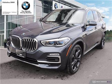 2020 BMW X5 xDrive40i (Stk: 0209) in Sudbury - Image 1 of 27